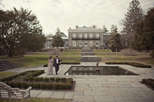 Bartow-Pell Mansion